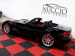 Dodge Viper Limited Edition - 2004 dodge viper srt 10 mamba edition