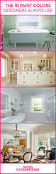Pic Of Interior Design Home by 12 Best Paint Colors Interior Designers U0027 Favorite Wall Paint Colors