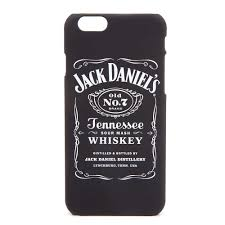 Jack Daniels Flag Jack Daniels Jack Daniels Logo Iphone 6 Phone Case Black Attitude