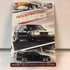cool great mercedes benz 190e 2 5 16 evo ii modern classics