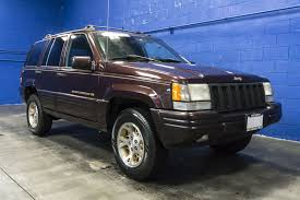 96 jeep laredo 1996 jeep grand limited 4x4 northwest motorsport