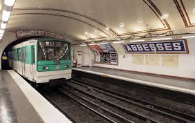 Paris Subway What Is The Largest Metro System In The World Citymetric