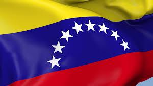 Venezual Flag Venezuela Waving Flag Background Loop Motion Background Videoblocks