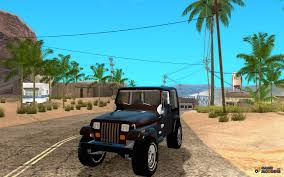 landi jeep with bullet jeep for gta san andreas page 4