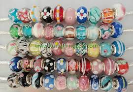 glass beads pandora bracelet images China factory wholesale pandora beads pandora charms pandora jpg