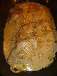 cuisiner le lieu noir lieu noir à la crème et aux épices la table de sylvie