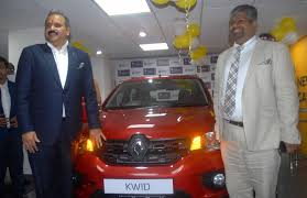 renault india renault india inaugurates its new state of the art dealership in