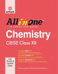 cbse all in one chemistry class 12th buy cbse all in one