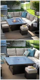 furniture ideas walmart resin pationiture blue garden table