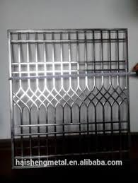 Box Grill Design For Balcony