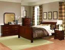 homelegance 549 chateau brown bedroom set lowest internet pricing
