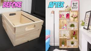 Room Furniture Ideas 10 Diy Room Decor Life Hacks For Organization U0026 Spring Cleaning