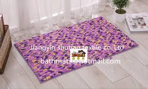 Luxury Microfiber Chenille Bath Rug Loop Luxury Microfiber Chenille Bath Rug Buy Washable Luxury