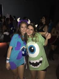 monsters inc costumes monsters inc costume inc costumes monsters
