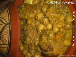 cuisine marocaine tajine agneau tajine d agneau aux olives les délices d oum elyas