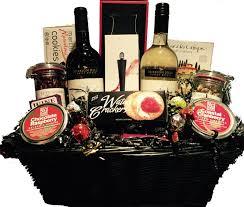 Custom Gift Baskets Custom Gift Baskets Artisan Wine Shop