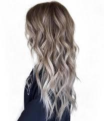 silver brown hair silver brown hair color brown hairs