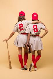 a league of their own costume diy costumes costumes and