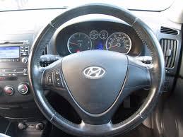 Hyundai I30 2011 Interior 2011 Hyundai I30 Comfort Crdi 4 999