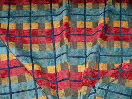Kravet Upholstery Fabrics Kravet Lee Jofa Plaid Check Chenille Upholstery Fabric 10 Yard