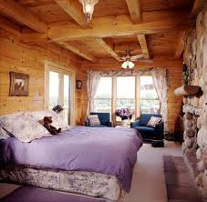 home interiors bedroom log home interiors eagles nest log homes