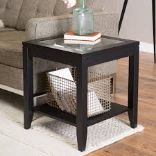 Wire Side Table Coffee Table Awesome Metal End Tables Timber Coffee Table Wire