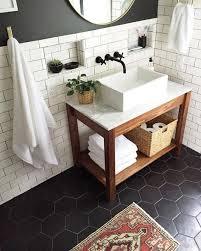 Bathroom Best  Black Vanities Ideas On Pinterest With Regard To - Awesome black bathroom vanity with sink property