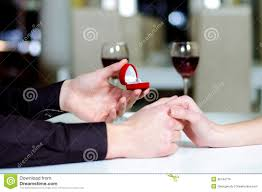 day ring valentines day stock photo image of dining restaurant 36744776
