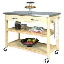 kitchen island cart with granite top rolling kitchen island with granite top evropazamlade me