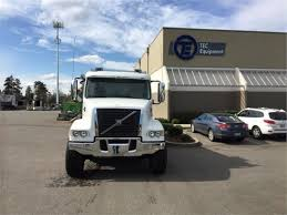 2016 volvo trucks for sale volvo vhd84f200 in washington for sale used trucks on buysellsearch