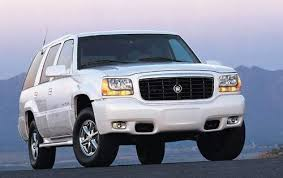 price of a cadillac escalade used 2000 cadillac escalade for sale pricing features edmunds