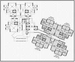 Gateway Floor Plan by Floor Plans For Senja Road Hdb Details Srx Property