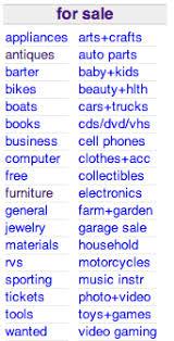 Vintage Dining Table Craigslist Secrets To Shopping For Vintage On Craigslist Emily Henderson