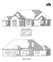 house plan design 4 rooms home design