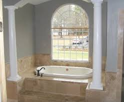 Tiling Around Bathtub Tub Surrounds Ideas Page 1