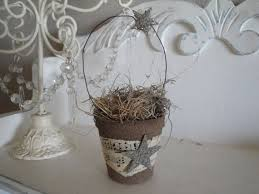 Shabby Chic Flower Pots by 78 Best Doniczki Images On Pinterest Pots Diy And Flower Pots