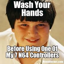 Annoying Childhood Friend Meme - annoying childhood friend meme trolls funny pictures