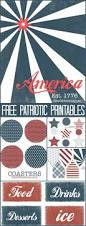 12 of the best free printables for memorial day and july fourth 12 of the best free printables for memorial day and july fourth beautiful summer and happy