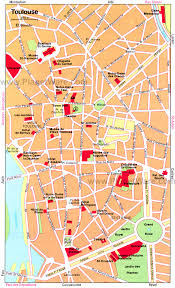 Antibes France Map by Toulouse Map