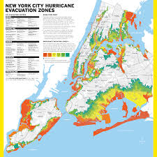 New York City Zip Codes Map by If You Live In New York City There U0027s Now A 1 In 3 Chance You U0027re