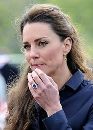 kate wedding ring kate middleton has wedding ring shrunk princess kate kate