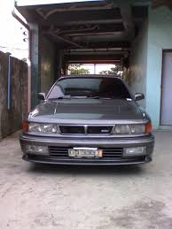 mitsubishi galant 1991 poy 1991 mitsubishi galant specs photos modification info at