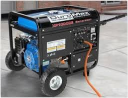 best portable generator for home backup power in 2016