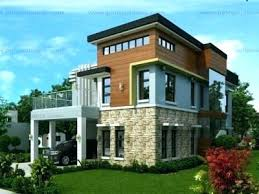 contemporary homes plans contemporary townhouse plans thecashdollars com