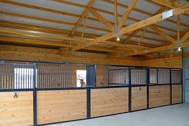 Barn Designs For Horses Building Horse Stalls 12 Tips For Your Dream Horse Barn Wick