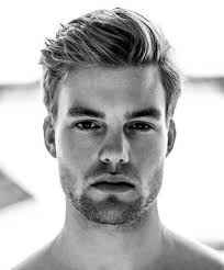 Hairstyles For Medium Hair For Men by Stylish Hairstyle For Men Stylish Men Haircuts Trends For Short