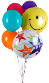 balloon bouquet balloon bouquets mylar balloon southern florist