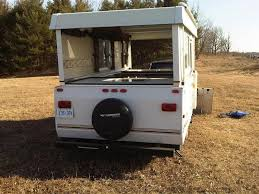 how to build a pop up camper trailer plans how to build plans