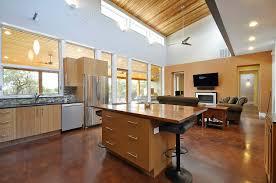mobile home kitchen designs custom homes in texas native u0027s net zero smart energy homes