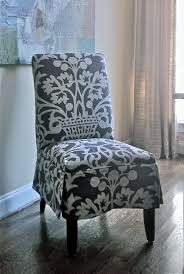Dining Chair Slipcovers Furnitures How To Make A Custom Dining Chair Slipcover Hgtv